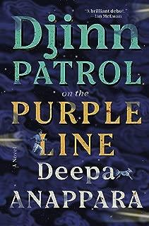 Djinn Patrol on the Purple Line: A Novel
