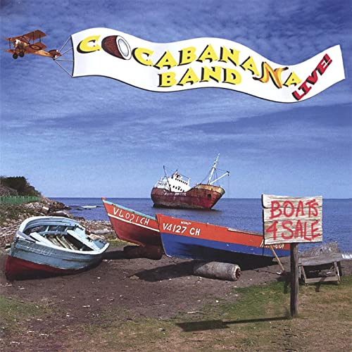 Boats For Sale By The Cocabanana Band Live On Amazon Music