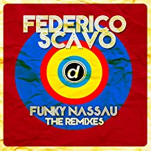 Funky Nassau (Tim Cullen Remix)