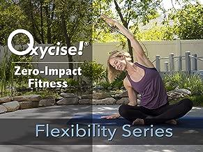 Oxycise! Zero-Impact Fitness