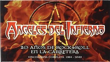 20 Anos De Rock Y Roll