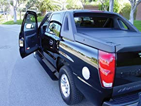 AMP Research 75125-01A PowerStep Electric Running Boards for 2007-2014 Chevy/GMC/Cadillac SUV