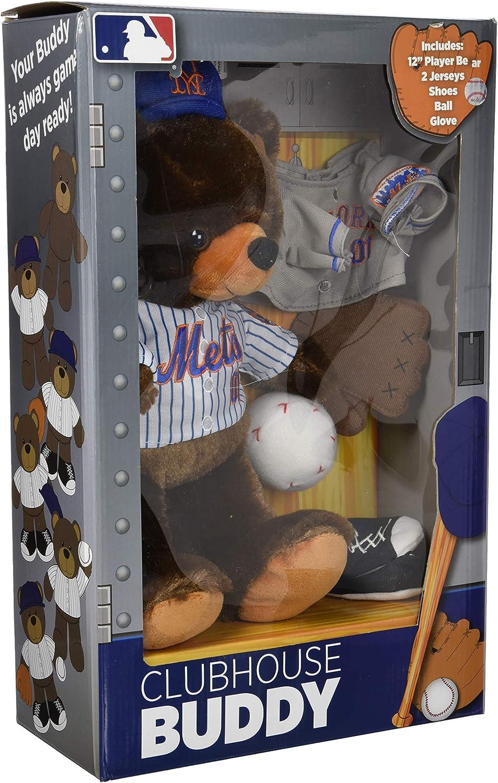 FOCO Superior Product MLB Unisex Buddy Clubhouse