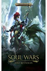 Soul Wars (Warhammer Age of Sigmar Book 1) Kindle Edition