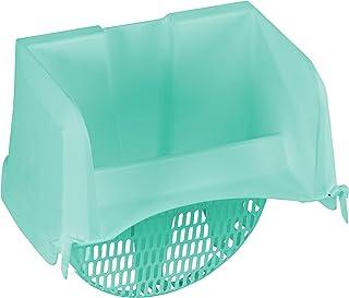 Leifheit 52055 Combi Disc Kit de Nettoyage Panier d'Essorage Plastique Bleu