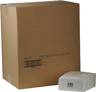 Semy Top viscose doeken, wit, 40 x 30 cm, 4-pack (4 x 50 stuks)