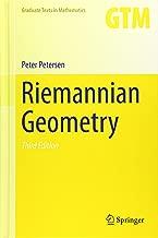 Riemannian Geometry (Graduate Texts in Mathematics)
