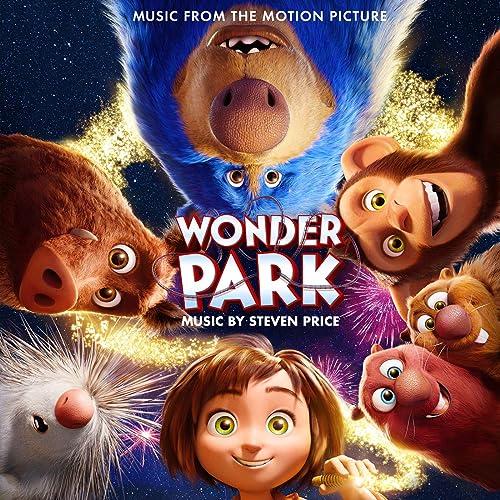 Wonder Park Original Motion Picture Soundtrack By Steven