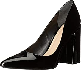 bae2d38ab95 Block Heel Pump. Massimo Matteo. Block Heel Pump.  95.00. Zala 6. Marc  Fisher LTD
