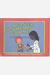 No Measles Or Mumps for Hardcover