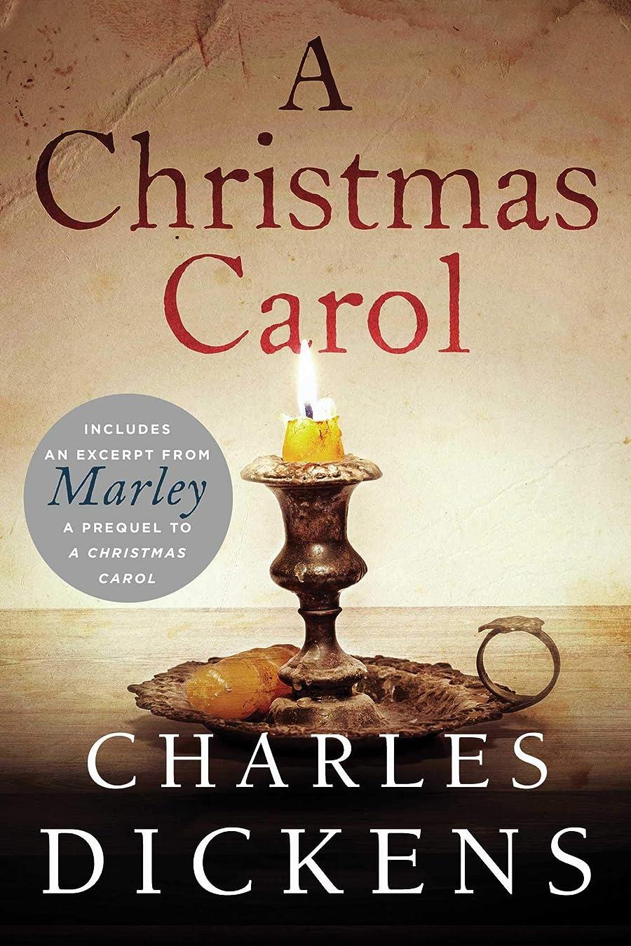 抗議外交官検出可能A Christmas Carol (Christmas Books series Book 1) (English Edition)