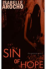 Sin of Hope (Celestin City: Zoe Langston Book 3) Kindle Edition
