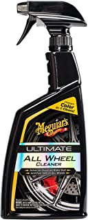 Meguiar'S G180124 Ultimate All Wheel Cleaner, 24 oz