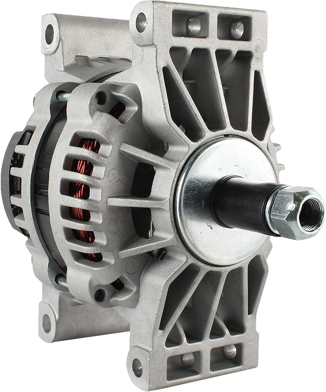 DB Electrical 激安 激安特価 送料無料 400-12345 Alternator 24SI Heavy Duty Applications 本物