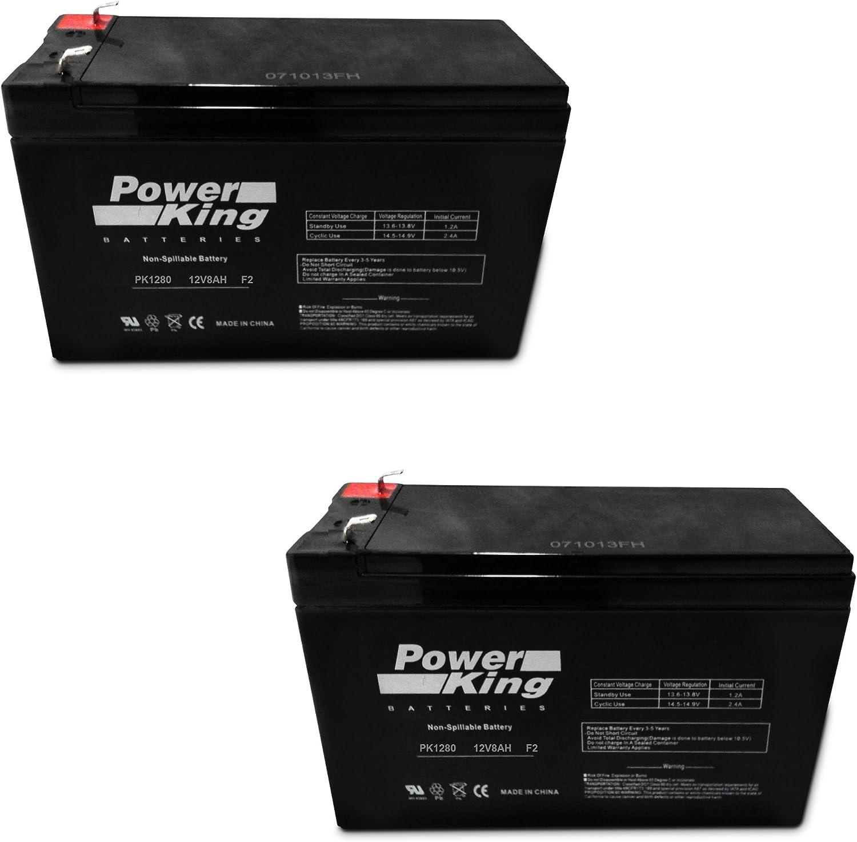 Compatible APC Back-UPS ES BE550G Battery Beiter DC Power à