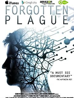 Forgotten Plague DVD (2016)