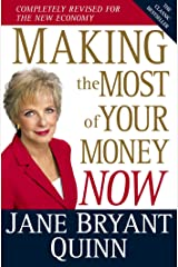 Making the Most of Your Money Now: The Classic Bestseller Completely Revised for the New Economy Kindle Edition