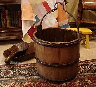Best antique wooden ice bucket Reviews