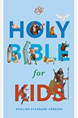 ESV Holy Bible for Kids, Economy Paperback