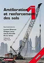 Amélioration et renforcement des sols - Tome 1 (Expertise technique) (French Edition)