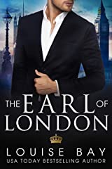 The Earl of London (The Royals Book 4) (English Edition) Format Kindle