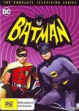 Batman 66-68 TV Series