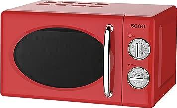 Amazon.es: 700 vatios - Microondas sencillos / Microondas: Hogar y ...
