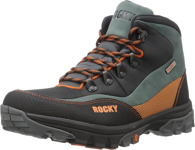 Rocky Men's RKS0313 Hiking Boot