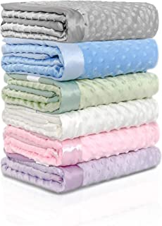 Best hudson baby double layer blanket Reviews