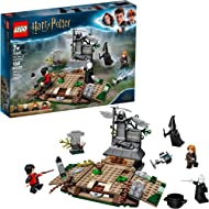 LEGO Harry Potter and The Goblet of Fire The Rise of Voldemort 75965 Building Kit, New 2019 (184...