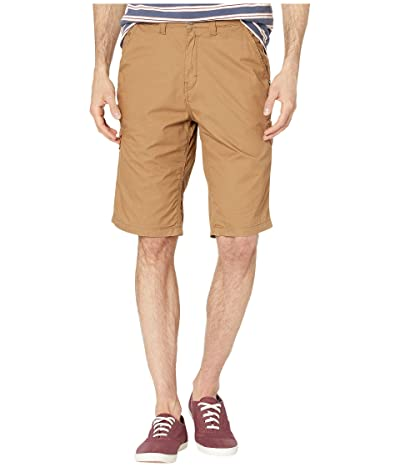 Buffalo David Bitton Howan Slim Cargo Shorts in Otter (Otter) Men