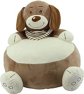 Sweety Toys 10301 nbsp Pack 2 nbsp Seat Cushion Dog Baby Childrens Bean Bag Stool