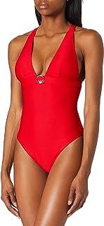 Emporio Armani Swimwear Swimsuit Private Collection Tuta da Nuoto One Piece Donna