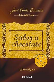 Sabor a chocolate: Chocolate puro