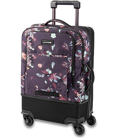 Dakine Terminal Spinner 40L (Perennial) Pullman Luggage