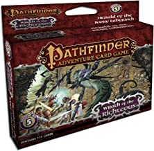 Pathfinder: Wrath of the Righteous Herald of the Ivory L [German Version]
