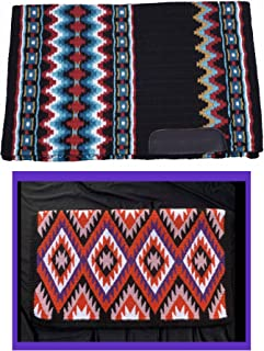 Saddle Pad For Mutton Withered Horse