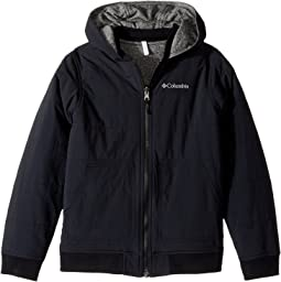 Columbia Kids Evergreen Ridge Reversible Jacket (Little Kids/Big Kids)