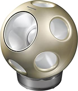 パナソニック サーキュレーター/扇風機 創風機Q シャンパンゴールド F-BP25Z-N
