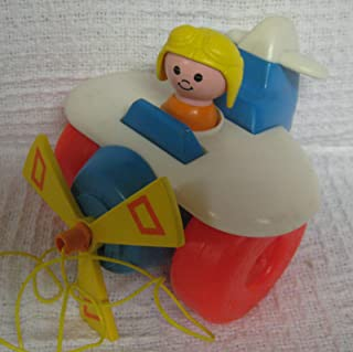 Best 1980 fisher price toys Reviews