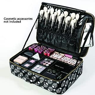 Best makeup artist travel bag Reviews