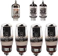 Marshall JTM45 Tube Set with Matched Power Tubes, TAD brand tubes