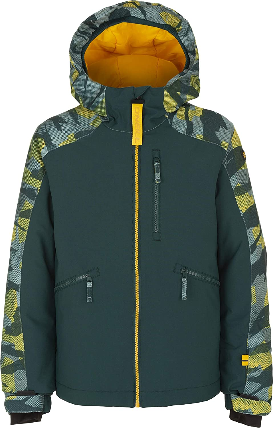 O'Neill Snow Be super welcome Boys Jacket Diabase P.110 online shop