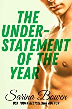 The Understatement of the Year (Ivy Years #3) (The Ivy Years)
