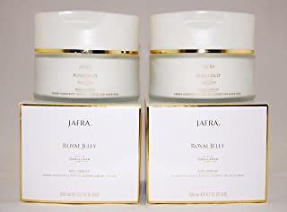Best jafra royal jelly cellspan complex Reviews