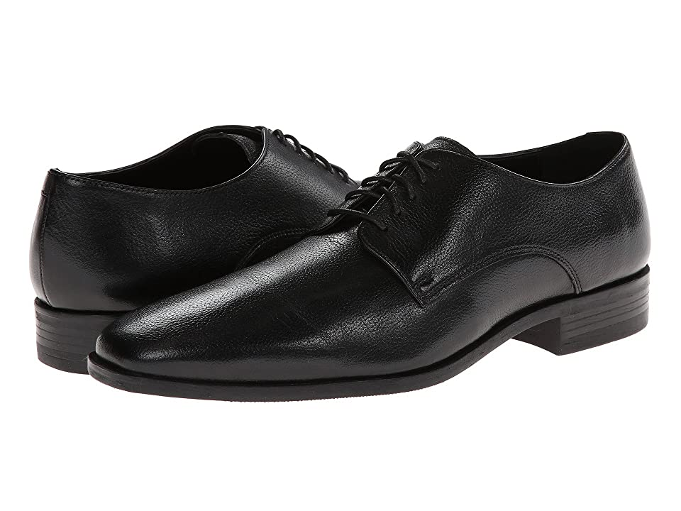 Cole Haan Kilgore Plain Toe (Black) Men