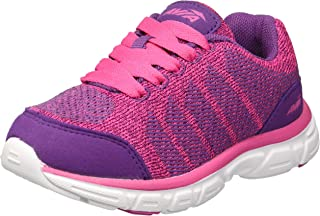 AVIA Kids Girls Avi-rift Fabric Low Top Fashion Sneaker US