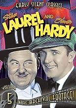 Laurel & Hardy - Early Silent Classics, Volume 5