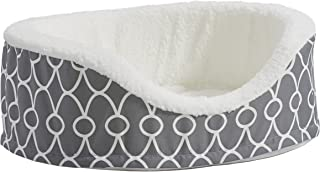 MidWest Homes for Pets Orthoperdic Egg-Crate Nesting Pet Bed w/Teflon Fabric Protector