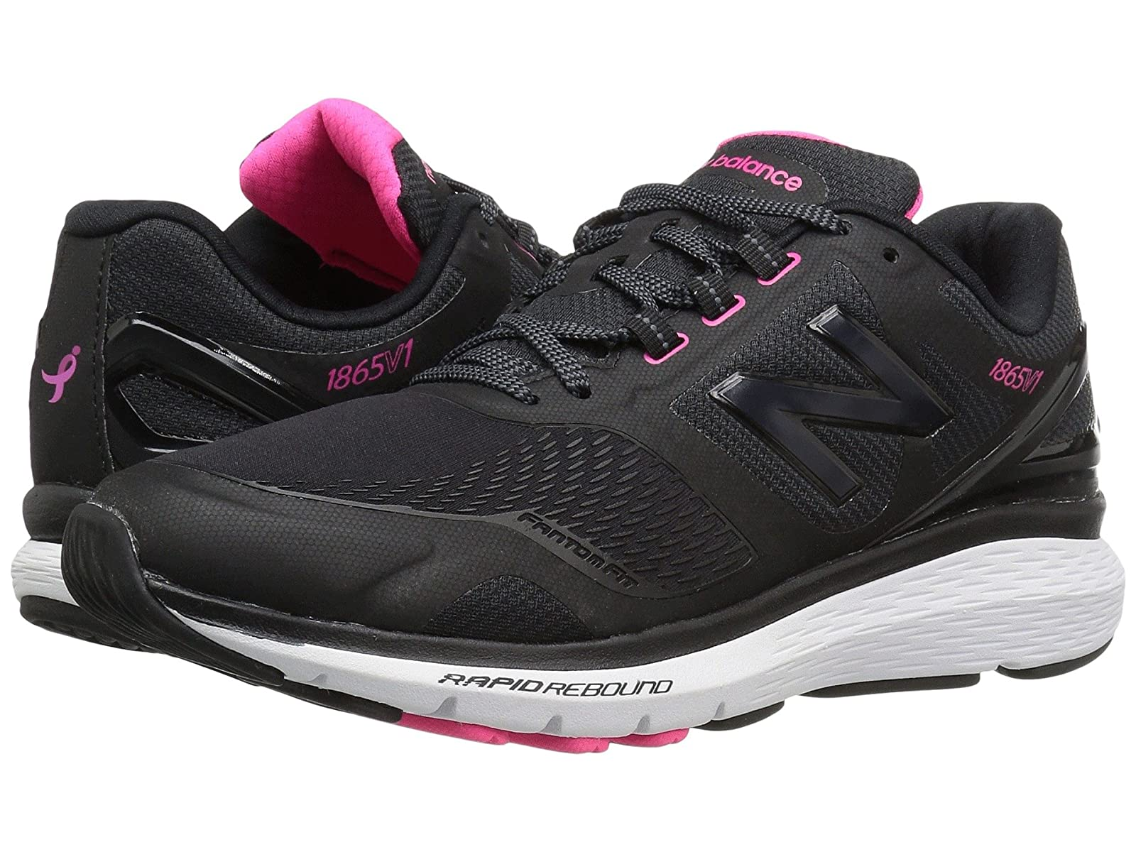 New Balance WW1865v1Cheap and distinctive eye-catching shoes